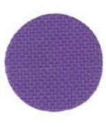 Lilac 22ct Hardanger 36x60 (1yd) cross stitch fabric Wichelt - $48.60