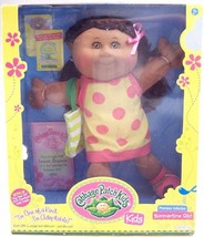 NIB Cabbage Patch Kids Black African American Summertime Girl Doll - $39.99