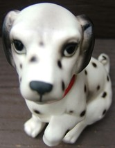 Vintage Josef Originals Dalmation Ceramic Dog Figurine Japan 1960s - $98.99