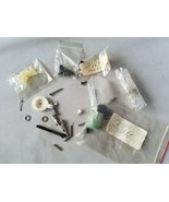 Vintage Olympus Electronics Parts Assorted Miscellaneous Lot Camera Coll... - $36.26