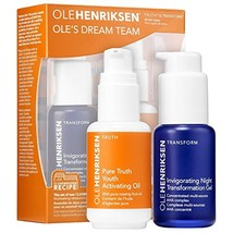 OLEHENRIKSEN Ole Henriksen Ole's Dream Team with Pure Truth Youth Activa... - $106.11