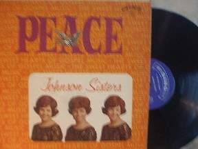Johnsonsisters peace