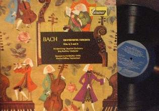 Wurttembergchamberorchestra bach456