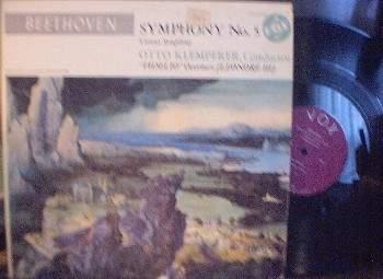 Ottoklemperer beethovensymphonyno.5