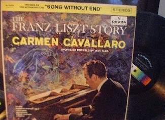 Carmencavallaro franklisztstory