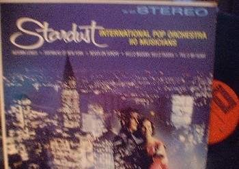 Internationalpoporchestra stardust
