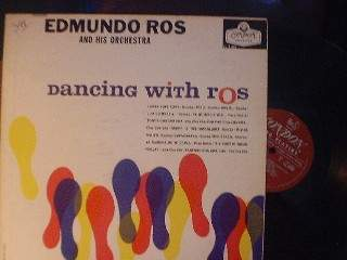 Edmundoros dancingwithros