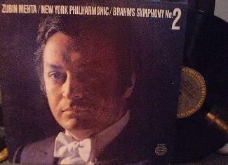 Zubinmenta brahmssymphonyno.2