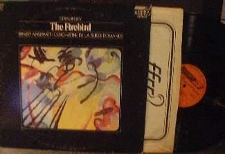 Ansermet thefirebird