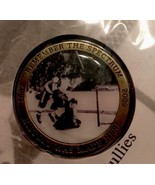 Lucky Philadelphia Flyers Collectible Coin Spectrum Stanley Cup Kate Smith - $9.99