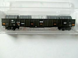 Micro-Trains # 10500362 Norfolk Southern 50' Steel Gondola w/Load N-Scale image 1