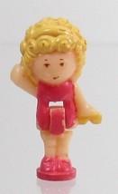 1991 Vintage Polly Pocket Doll Dream World - Polly (Yellow  Binoculars) ... - $7.50