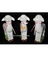 Dept 56 lambs gallery thumbtall
