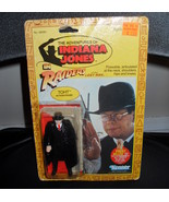 1982 Indiana Jones Toht Carded Figure - $34.99