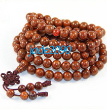 Free Shipping - Tibetan Buddhism 100% Natural Red Bodhi Seeds with natural Red j - $22.99