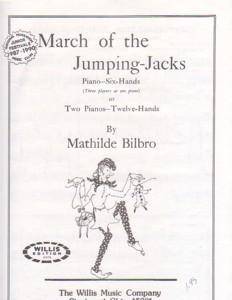 Marchofjumping