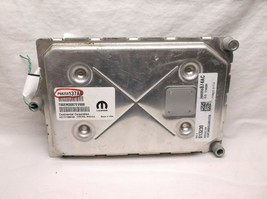 16-17 JEEP CHEROKEE  3.2L   /  ENGINE CONTROL/COMPUTER/.ECU.PCM - $19.80