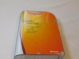 Microsoft Oficina Estándar 2007 PC Actualización 021-07668 Abierto NOS New Word image 2