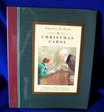 Lot of 4 CLASSIC CHRISTMAS BOOKS XMAS All Hardcover