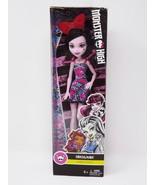 Mattel Monster High Doll - New - Draculaura - $14.24