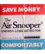 Home Air Leak Detector Air Leak Testing Device Air Leak Detection Device... - $14.95