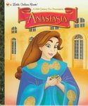 Anastasia by Kari James (1997, Hardcover)