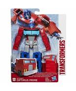 Transformers Authentics Alpha Optimus Prime Hasbro E0771 NEW MOC - $19.80