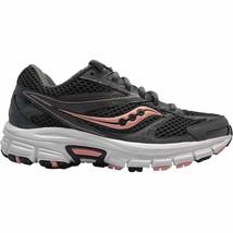 Saucony Women's Marauder 3 Running Shoes Black Sizes 5 to 12 - $64.99