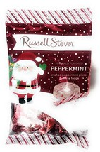 Russell Stover's Peppermint Disk, 2.95 oz. Bag
