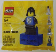 LEGO Bricktober Black Falcon #4 of 4 Toys R Us Exclusive - New - $10.00