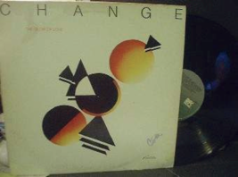 Change - The Glow of Love - Warner Bros. / RFC Records - RFC3438 - $5.00