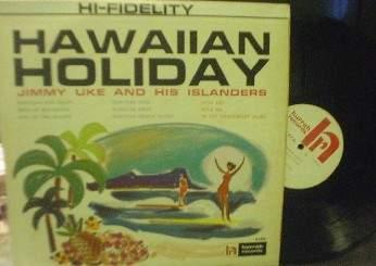 Jimmyuke hawaiianholiday