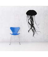 Jellyfish - Vinyl Wall Art Decal - $48.00