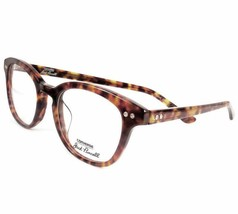 Converse P007 Tortoise UF Jack Purcell Eyeglasses Men Women  49-19-140 - $39.59