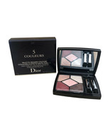 Dior 5 Clouleurs Eyeshadow Palette 777 Exalt Matte 0.24 OZ - $50.97