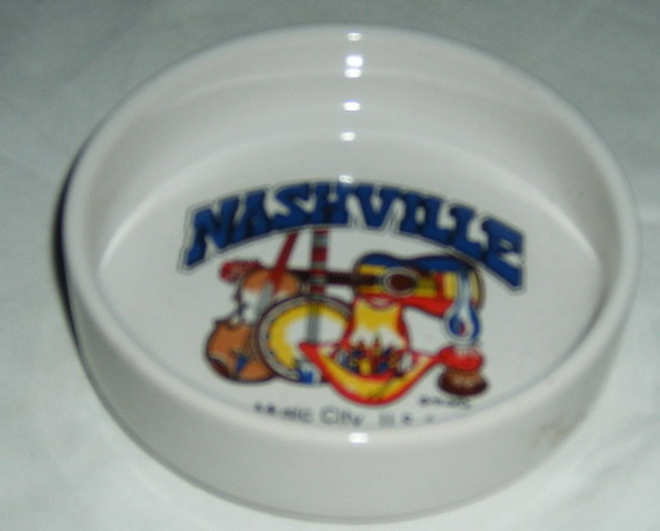 Ashtray nashville