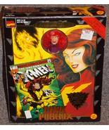 1998 Marvel Comics X-Men Dark Phoenix 8 Inch Action Figure New In The Box - $54.99