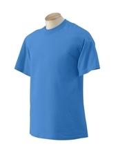 Jade Dome Green Large Gildan 200G T-shirt Preshrunk cotton 2000 image 3