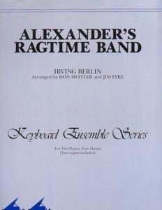Alexandersragtime