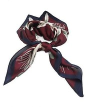 Women Fashion 100% Polyester Silk Feeling Scarf ( SF00010) - $19.85