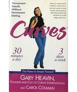 Curves: Permanent Results Without Permanent Dieting, Carol Colman, Gary ... - $14.80