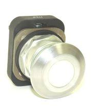 ALLEN BRADLEY 800T-FXP16 A1 PUSHBUTTON W/ WHITE CAP LAMP 755/1866, SER. T image 5