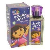 Dora Starry Night Eau De Toilette Spray By Marmol & Son - $7.99