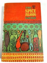 The Spice Islands Cookbook-Vintage Softbound - $9.95
