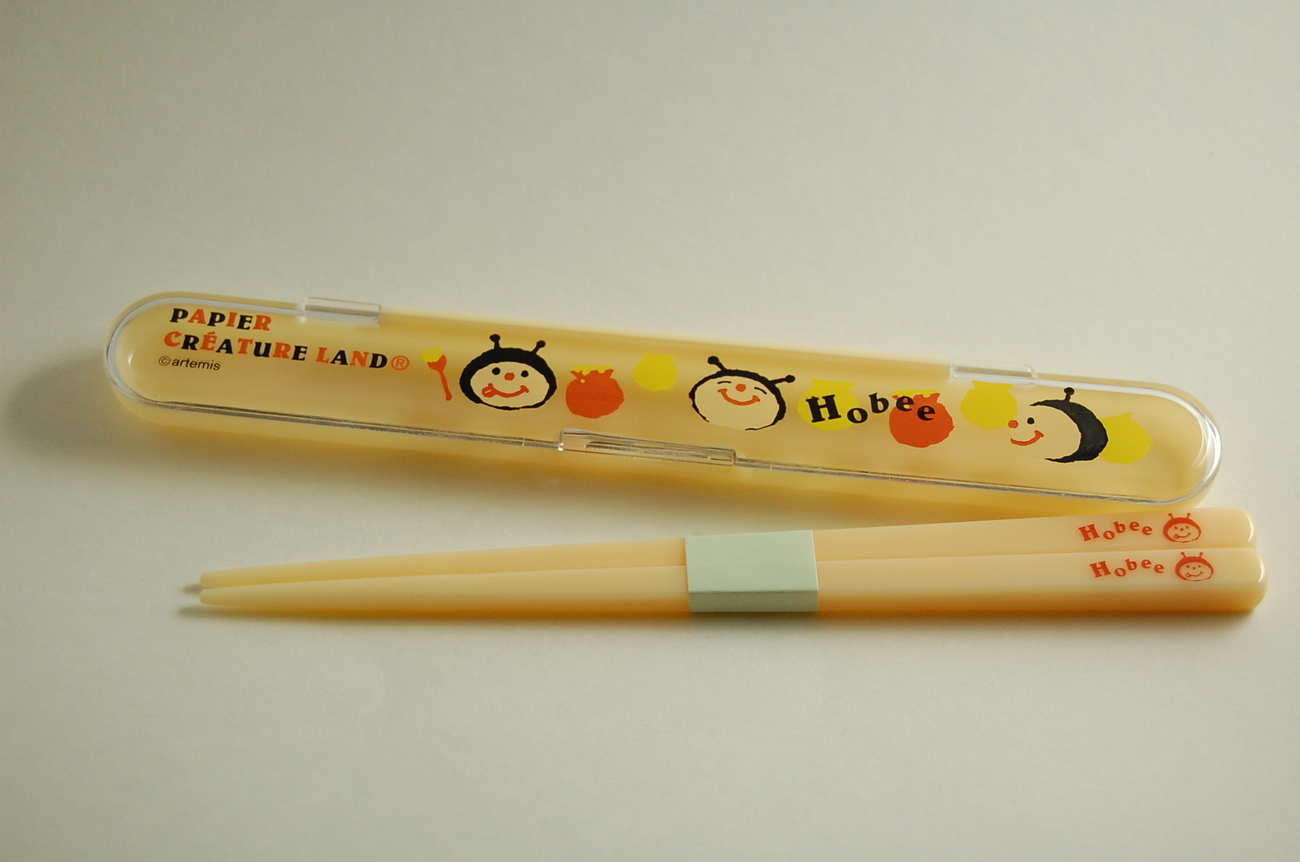 Primary image for Japanese Chopsticks (Hobee)