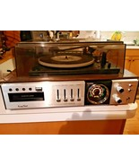 Vintage• Kingspoint •AM FM Multiplex Stereo Receiver •Model 2450 - $117.81