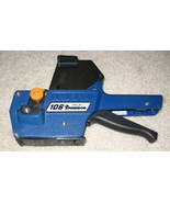 Sato Dist by Dennison Hand Labeler and Pricemarker - Model 106, 1 Line 6... - $35.00