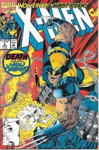 X-Men Comic Book Second Series #9 Marvel Comics 1992 NEAR MINT NEW UNREAD - $4.99