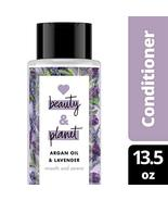 Love Beauty and Planet Smooth and Serene Argan Oil & Lavender Argan Oil ... - $18.45