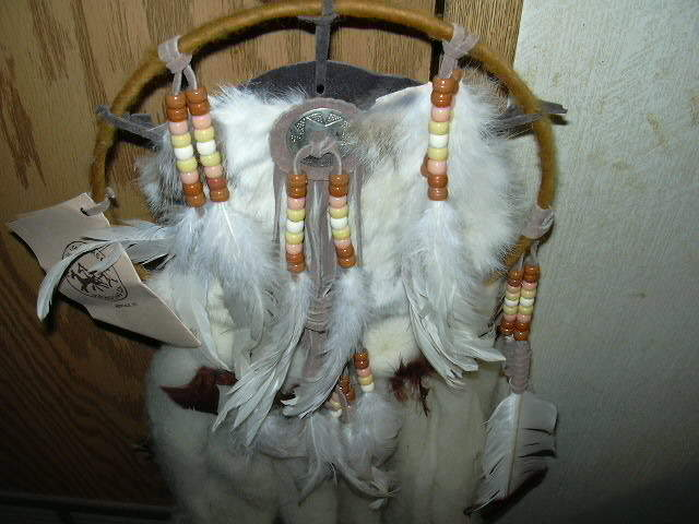 Running Horse Trading Co. Native American Hand-made Mandella